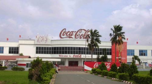 COCA-COLA BROWNFIELD HANOI